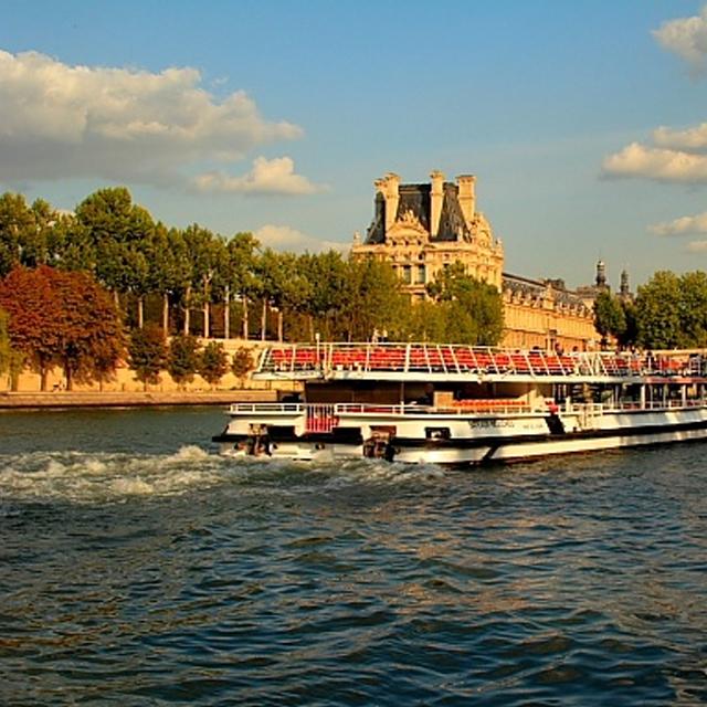 巴黎出发1日游:PA-T-2310