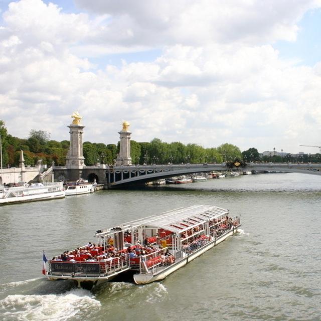巴黎出发1日游:PA-T-677
