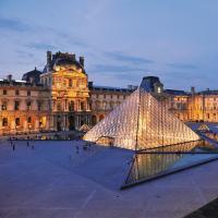 巴黎出发景点门票1日游:PA-T-678