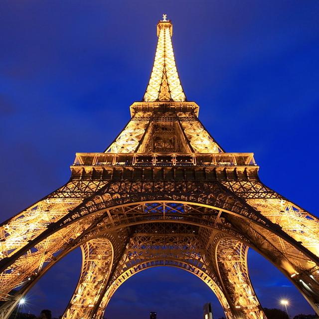 巴黎出发游船观光1日游:PA-T-679