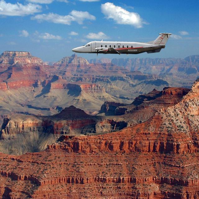 凤凰城出发大峡谷、空中观光1日游:PH-T-1589