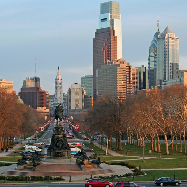 费城出发舒适小团1日游:PI-T-2478