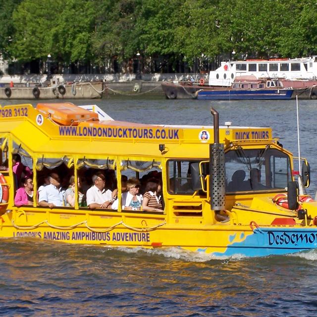 费城出发观光巴士、游船观光1日游:PI-T-621