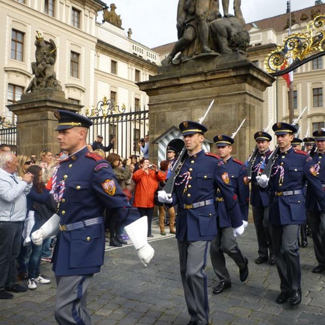 布拉格出发1日游:PR-T-1339
