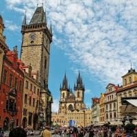 布拉格出发1日游:PR-T-1376