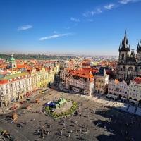 布拉格出发1日游:PR-T-1385