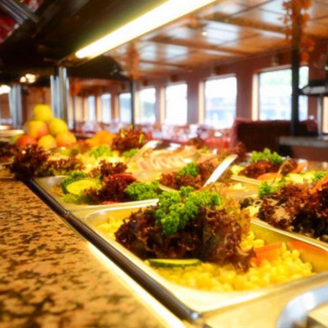 布拉格出发游船观光、美食品鉴1日游:PR-T-3191