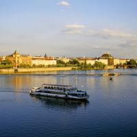 布拉格出发游船观光1日游:PR-T-5061