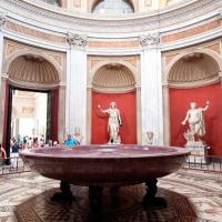 罗马出发景点门票1日游:RO-T-1717