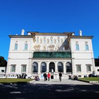 罗马出发景点门票1日游:RO-T-2060