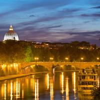 罗马出发1日游:RO-T-3985