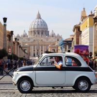 罗马出发舒适小团1日游:RO-T-3988