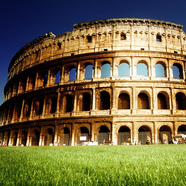罗马出发1日游:RO-T-695