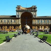 罗马出发1日游:RO1-5421