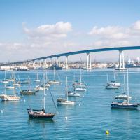圣地亚哥出发游船观光1日游:SD-T-2188