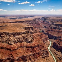 盐湖城出发大峡谷、空中观光1日游:SL-T-1359
