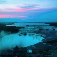 多伦多出发尼亚加拉大瀑布1日游:TO1-3362