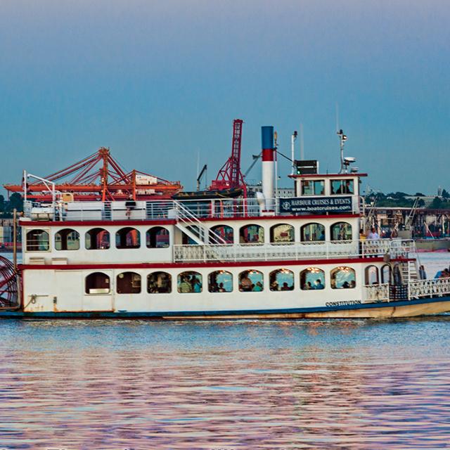 温哥华出发游船观光1日游:VA-T-1437
