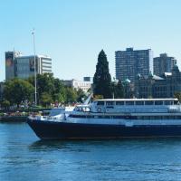 温哥华出发游船观光1日游:VA-T-3529