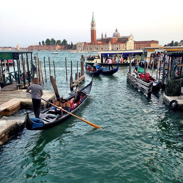 威尼斯出发游船观光1日游:VE-T-2604