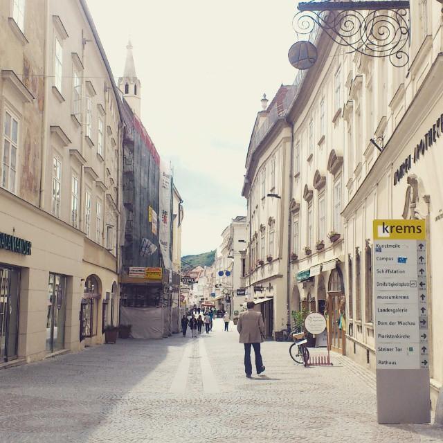维也纳出发1日游:VI-T-755
