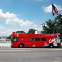 华盛顿出发景点门票1日游:DC-T-4459