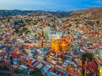 墨西哥城出发墨西哥、舒适小团、银冬钜惠10日游:MEX10-9003