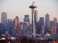 西雅图出发8日游:SE8-10205