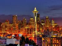 西雅图出发圣诞跨年促销3日游:SE3-10207
