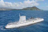 檀香山出发游船观光1日游:HO-T-1041