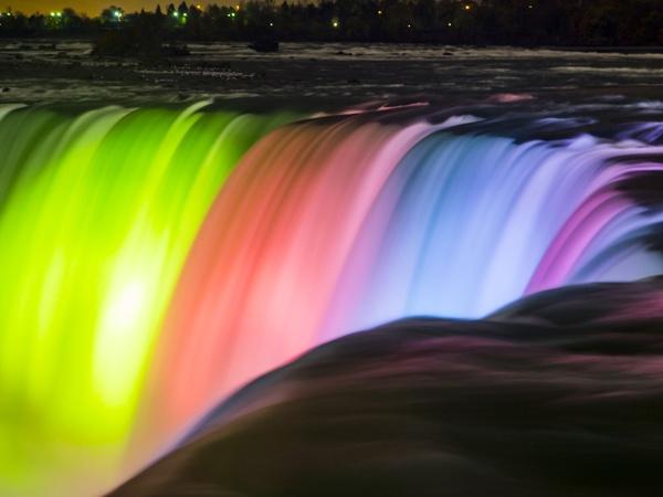 纽约出发尼亚加拉大瀑布2日游:NY2-10419