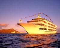 檀香山出发游船观光1日游:HO-T-1042