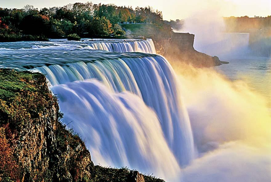 纽约出发尼亚加拉大瀑布2日游:NY2-10474