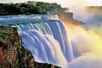 纽约出发尼亚加拉大瀑布、圣诞跨年促销2日游:NY2-10474