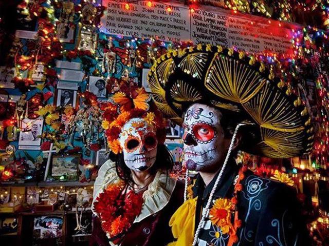 墨西哥城出发墨西哥、舒适小团、游船观光8日游:MEX8-10524