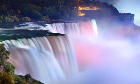 纽约出发尼亚加拉大瀑布3日游:NY3-10545