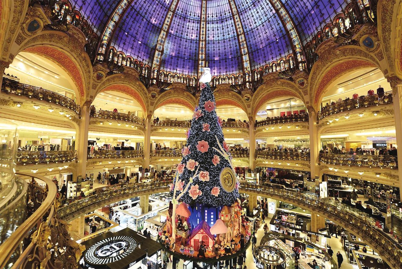 巴黎出发10日游:PA10-10574