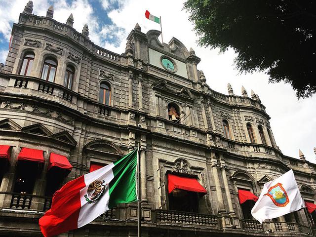 墨西哥城出发墨西哥、舒适小团1日游:MEX1-10593