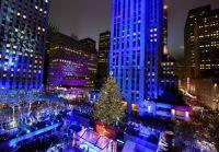 芝加哥出发圣诞跨年促销7日游:CH7-10607