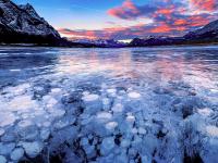 温哥华出发班夫公园、缤纷赏雪8日游:VA8-10670