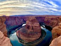 拉斯维加斯出发大峡谷、羚羊谷2日游:LV2-10737