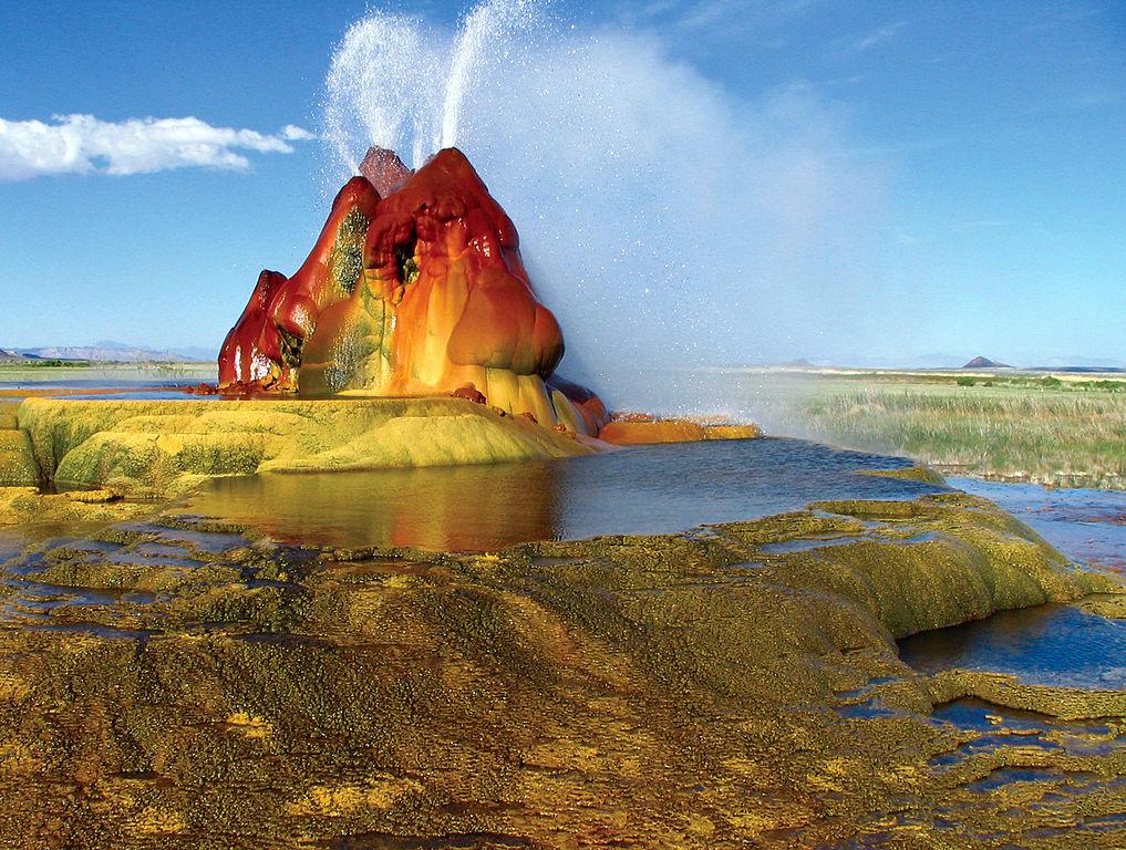 拉斯维加斯出发大峡谷、黄石公园、优胜美地、羚羊谷14日游:LV14-10788
