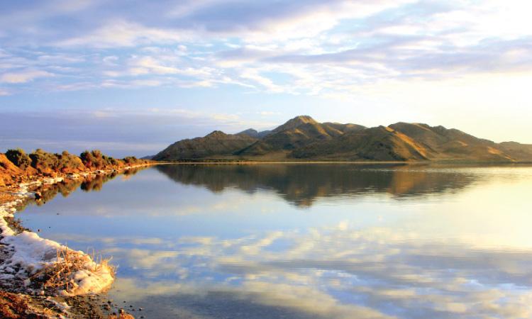 拉斯维加斯出发大峡谷、黄石公园、优胜美地、羚羊谷13日游:LV13-10793