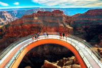 拉斯维加斯出发大峡谷、优胜美地、羚羊谷11日游:LV11-10817