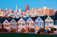 旧金山出发大峡谷、优胜美地、羚羊谷、特色西峡小木屋7日游:SF7-10859