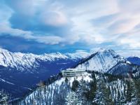 卡尔加里出发班夫公园、舒适小团、缤纷赏雪3日游:CA3-10889