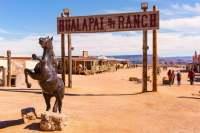 拉斯维加斯出发大峡谷、黄石公园、羚羊谷、舒适小团、特色西峡小木屋7日游:LV7-10932
