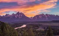 拉斯维加斯出发大峡谷、黄石公园、羚羊谷、舒适小团、西南巨环8日游:LV8-10937