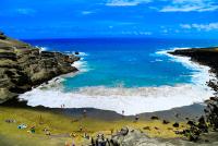 夏威夷大岛出发舒适小团、包车自由行1日游:HO1-10941