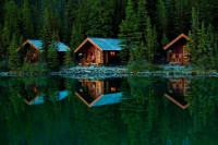 温哥华出发黄石公园、班夫公园12日游:VA12-10983